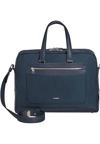 Samsonite Businesstasche »Zalia 2.0, midnight blue«, mit 15,6 Zoll Laptopfach kaufen