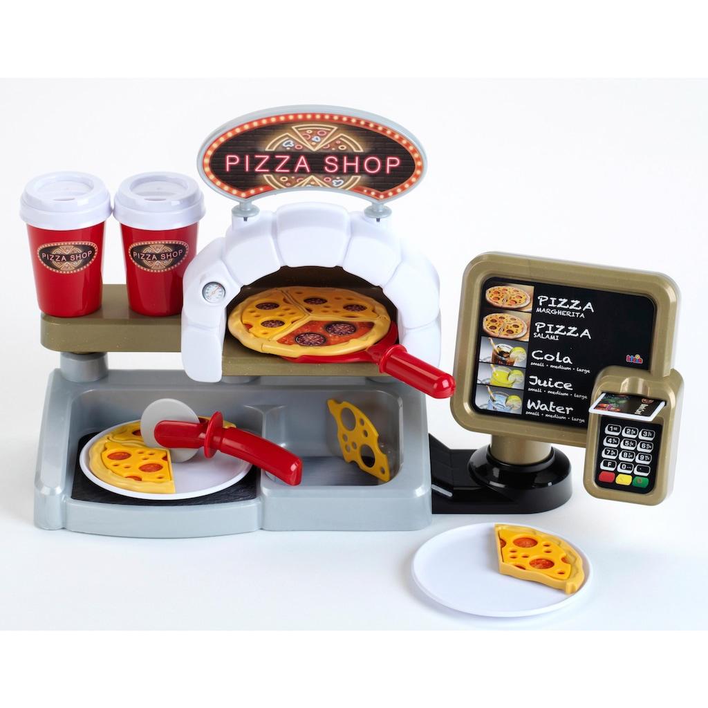 Klein Spielküche »Pizza Shop OWB«