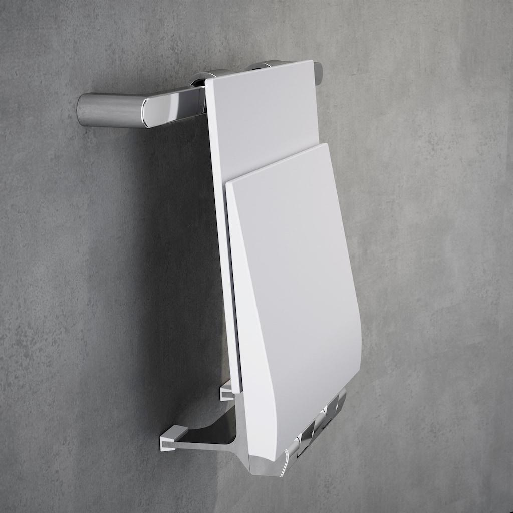 Provex Badewanneneinhängesitz »Serie 500«, belastbar bis 160 kg
