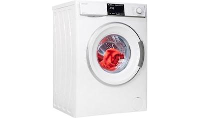 Sharp Waschmaschine »ES-HFB7143WD-DE«, ES-HFB7143WD-DE, 7 kg, 1400 U/min kaufen