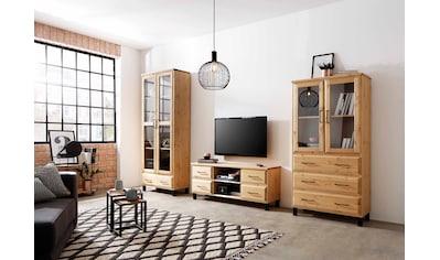 Home affaire Wohnzimmer-Set »Kemi«, (Set, 3 St.), mit viel Ausdruck kaufen