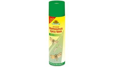 NEUDORFF Insektenspray »Permanent Mottenschutz Spray Neem«, 200 ml kaufen
