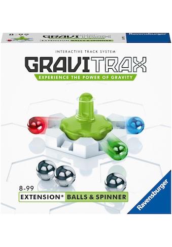 Ravensburger Kugelbahn »GraviTrax® Balls & Spinner«, Made in Europe; FSC® - schützt... kaufen