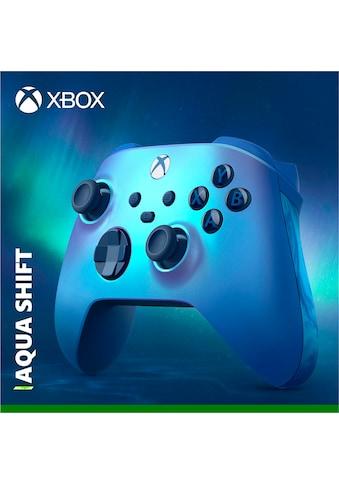 Xbox Wireless-Controller »Aqua Shift Special Edition« kaufen