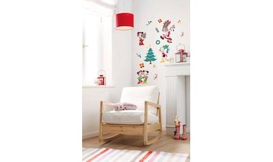 Komar Wandsticker »Mickey Christmas Presents«, 50 x 70 cm (Breite x Höhe) - 17 Sticker kaufen