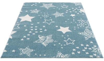 Carpet City Kinderteppich »Anime9387«, rechteckig, 11 mm Höhe kaufen