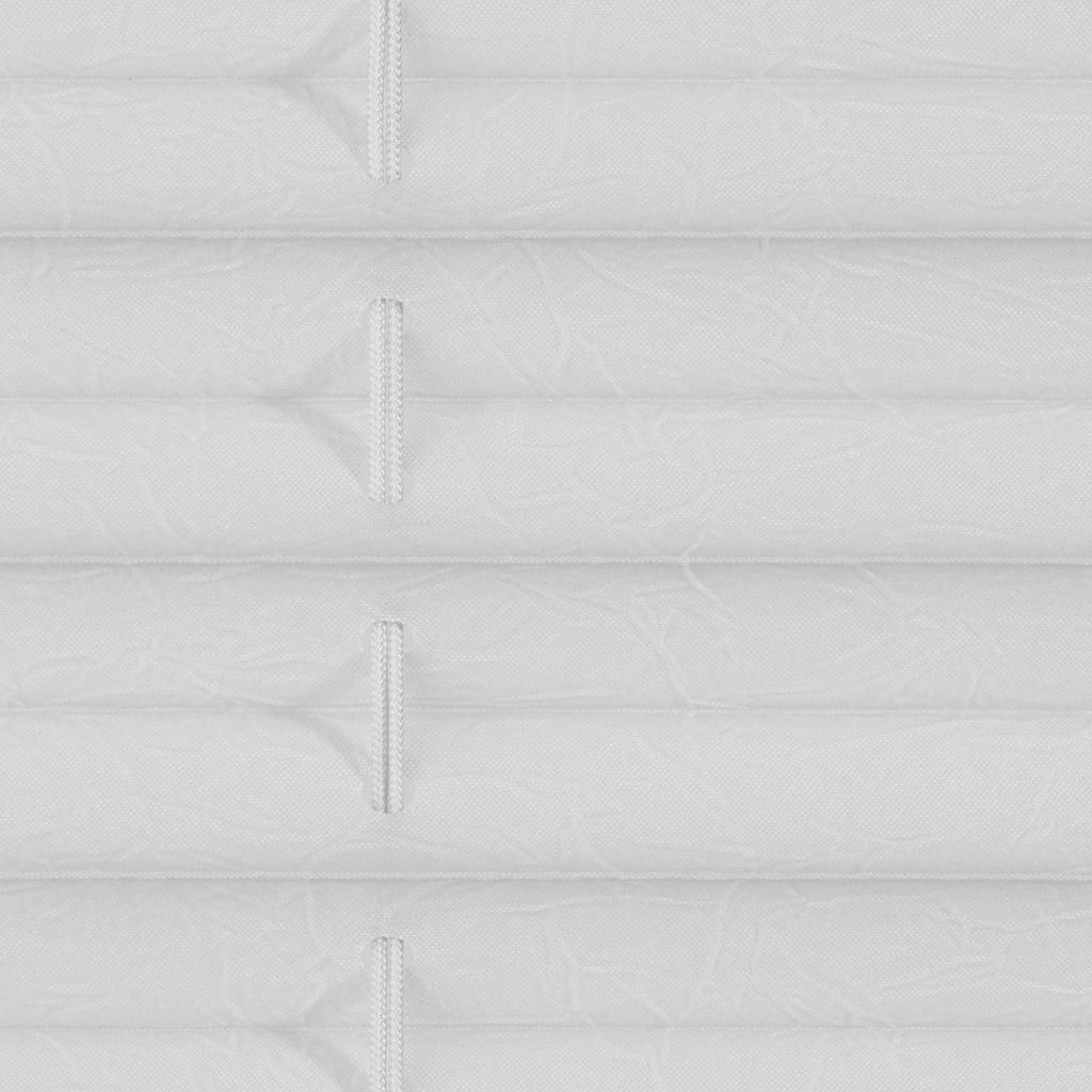 LICHTBLICK Dachfensterplissee »Haftfix«, Crush-Optik, mit Saugnapf