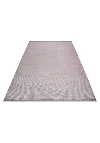 Esprit Teppich »Primi«, rechteckig, 6 mm Höhe, weicher Kurzflor, Wohnzimmer kaufen