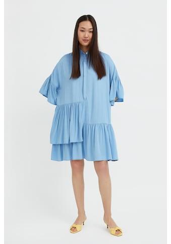 Finn Flare Jerseykleid, mit asymmetrischer Schnittform kaufen