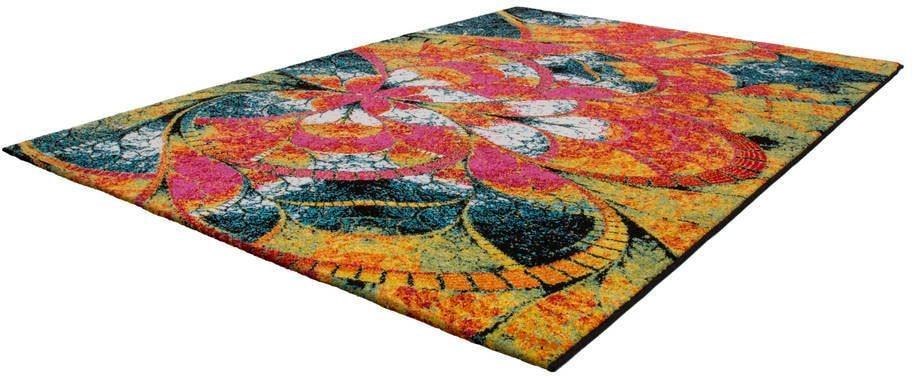 Teppich Guayama 295 Kayoom rechteckig Höhe 17 mm maschinell gewebt