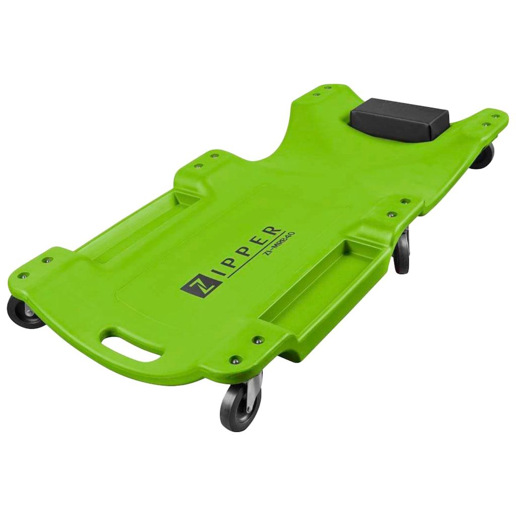ZIPPER Rollbrett »ZI-MRB40«, BxLxH: 51x103x10 cm