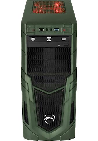 Hyrican Gaming-PC »Military 6696« kaufen