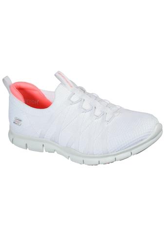 Skechers Slip-On Sneaker, mit Bio-Dri-Ausstattung kaufen