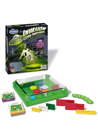 Thinkfun® Spiel »Invasion of Cow Snatchers« kaufen