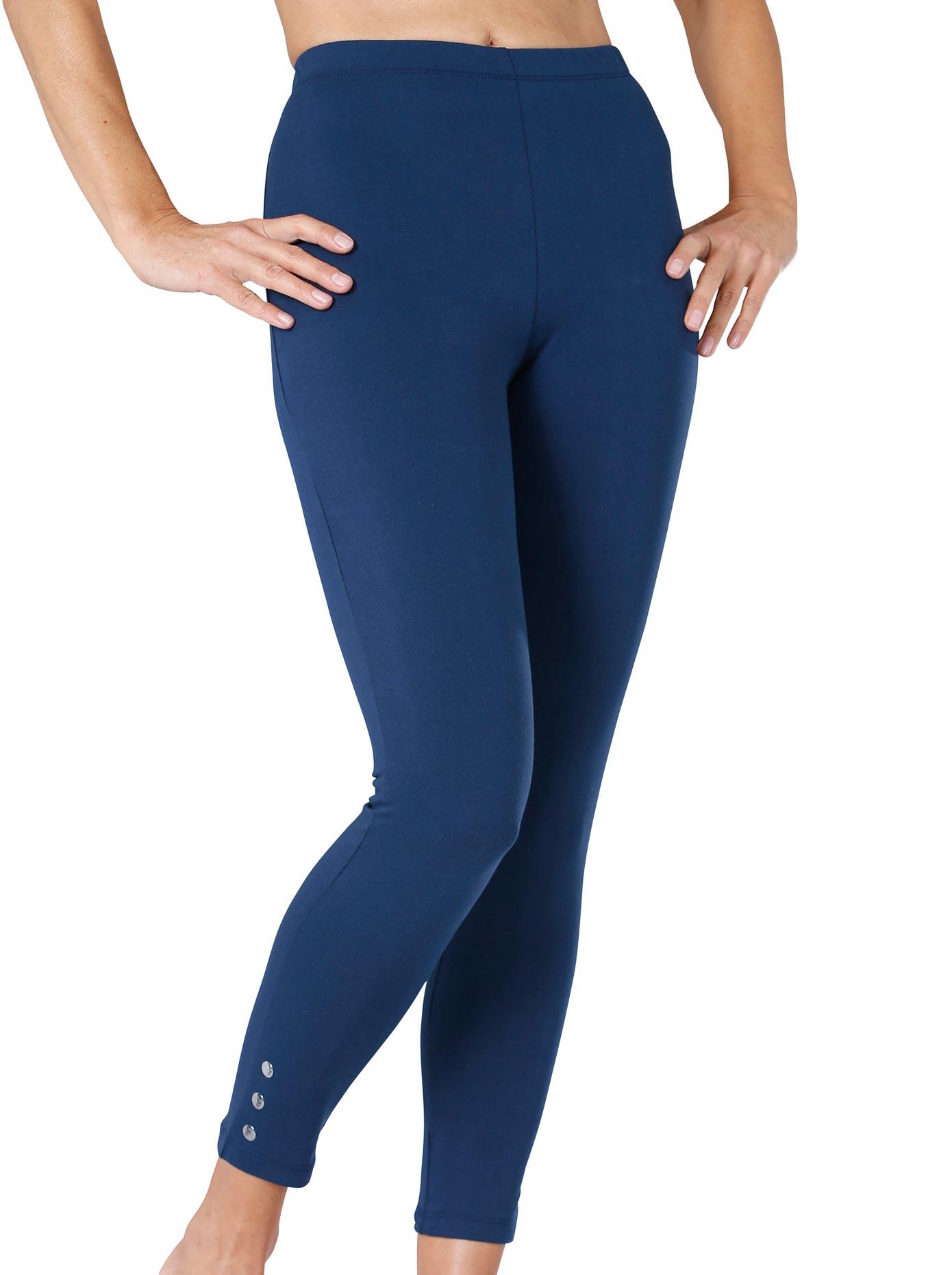 Classic Basics Leggings in Stretch-Qualität | Bekleidung > Hosen > Leggings | Classic Basics