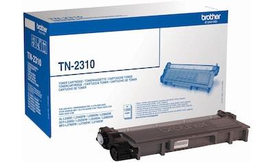 Brother »Brother Toner TN - 2310« Tonerpatrone kaufen