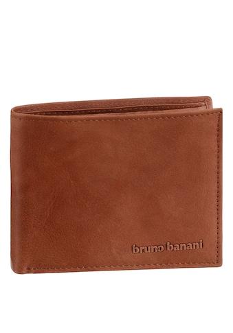 Bruno Banani Geldbörse kaufen