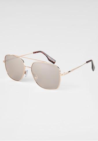 ROUTE 66 Feel the Freedom Eyewear Pilotenbrille kaufen