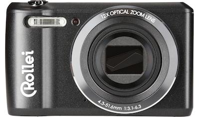 Rollei »Historyline 98« Kompaktkamera (20 MP) kaufen
