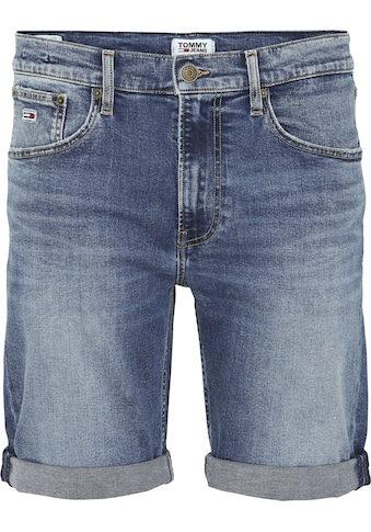 TOMMY JEANS Jeansshorts »REY RELAXED SHORT« kaufen