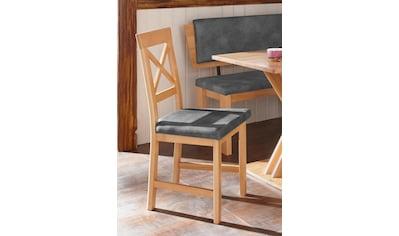 Stuhl »Bremen«, (2 Stück) kaufen