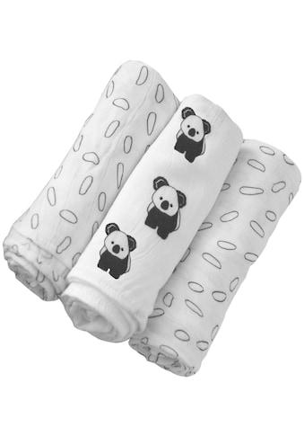 smarTrike® Stoffwindeln »toTs Bambus Muslin Wickeltücher Koala« kaufen