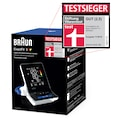 Braun Oberarm-Blutdruckmessgerät ExactFit 3 BUA6150