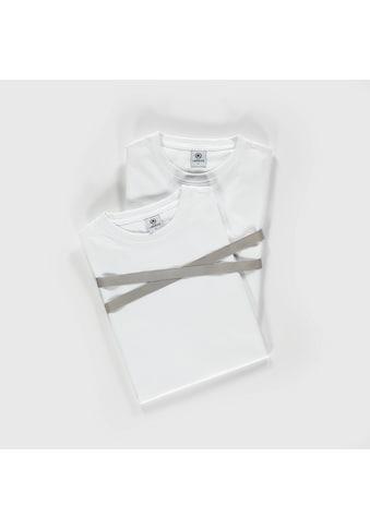 LERROS T - Shirt »im Doppelpack« (Packung, 2er - Pack) kaufen
