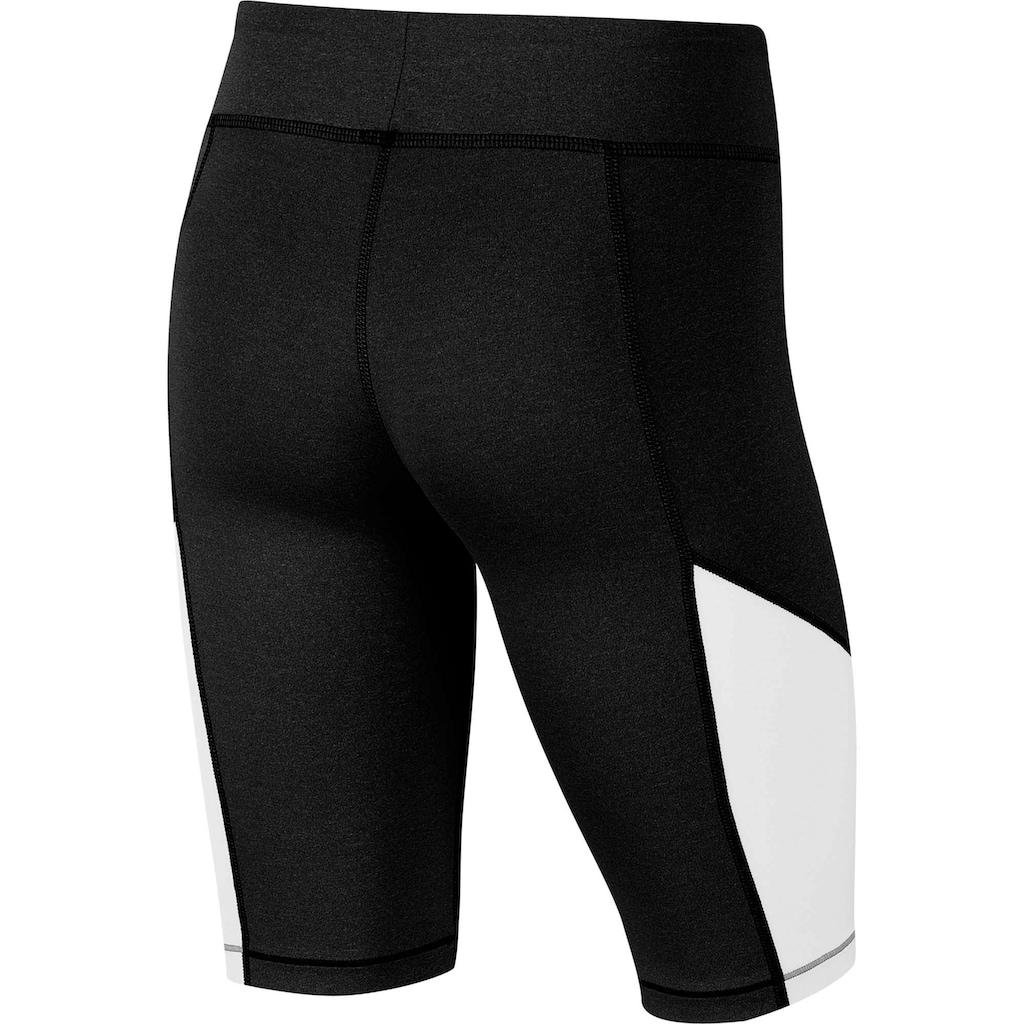 Nike Radlerhose »GIRLS NIKE TROPHY BIKE SHORT 9IN«