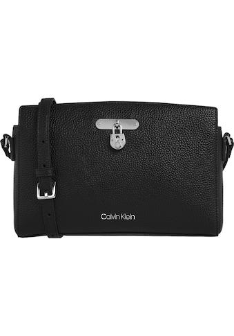 Calvin Klein Umhängetasche »DRESSED BUSINESS EW CROSSBODY« kaufen