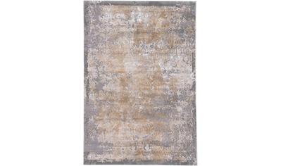 carpetfine Teppich »Mara«, rechteckig, 8 mm Höhe, Vintage Look, Wohnzimmer kaufen