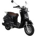 Alpha Motors Motorroller »Venus«, 50 cm³, 45 km/h, Euro 4, 2,9 PS