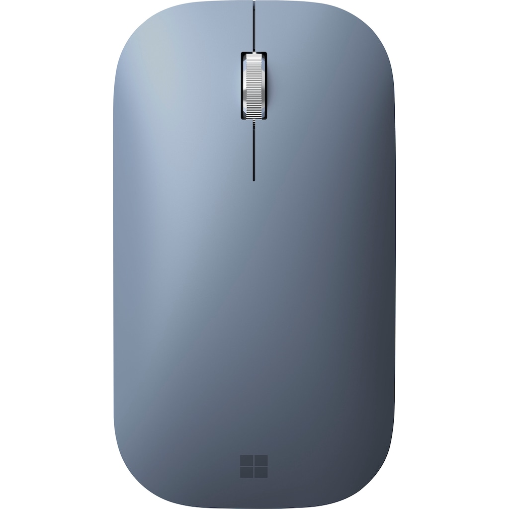 Microsoft »Surface Mobile Mouse« Maus, 2.4 GHz (Bluetooth)