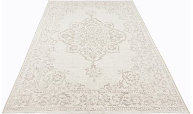 Teppich, »Tilos«, bougari, rechteckig, Höhe 8 mm, maschinell gewebt kaufen