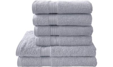 Handtuch Set, »Siena«, Dyckhoff (Set) kaufen