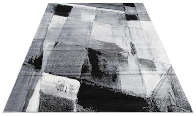 Teppich, »Pugal«, my home, rechteckig, Höhe 11 mm, maschinell gewebt kaufen