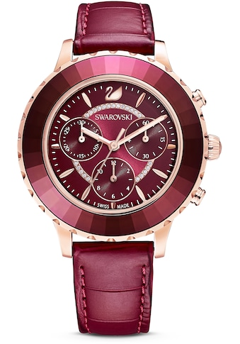 Swarovski Chronograph »Octea Lux Chrono, 5547642« kaufen