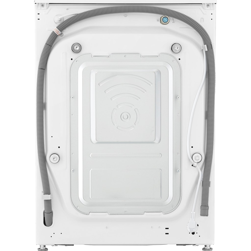 LG Waschmaschine »F4WV709P1E«, Serie 7, F4WV709P1E