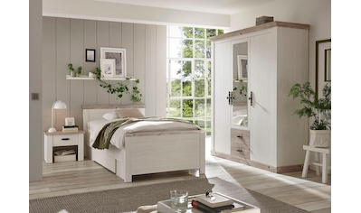 Home affaire Bett »Florenz« kaufen
