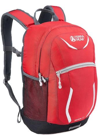 Terra Peak Tagesrucksack »Venture 20 L« kaufen
