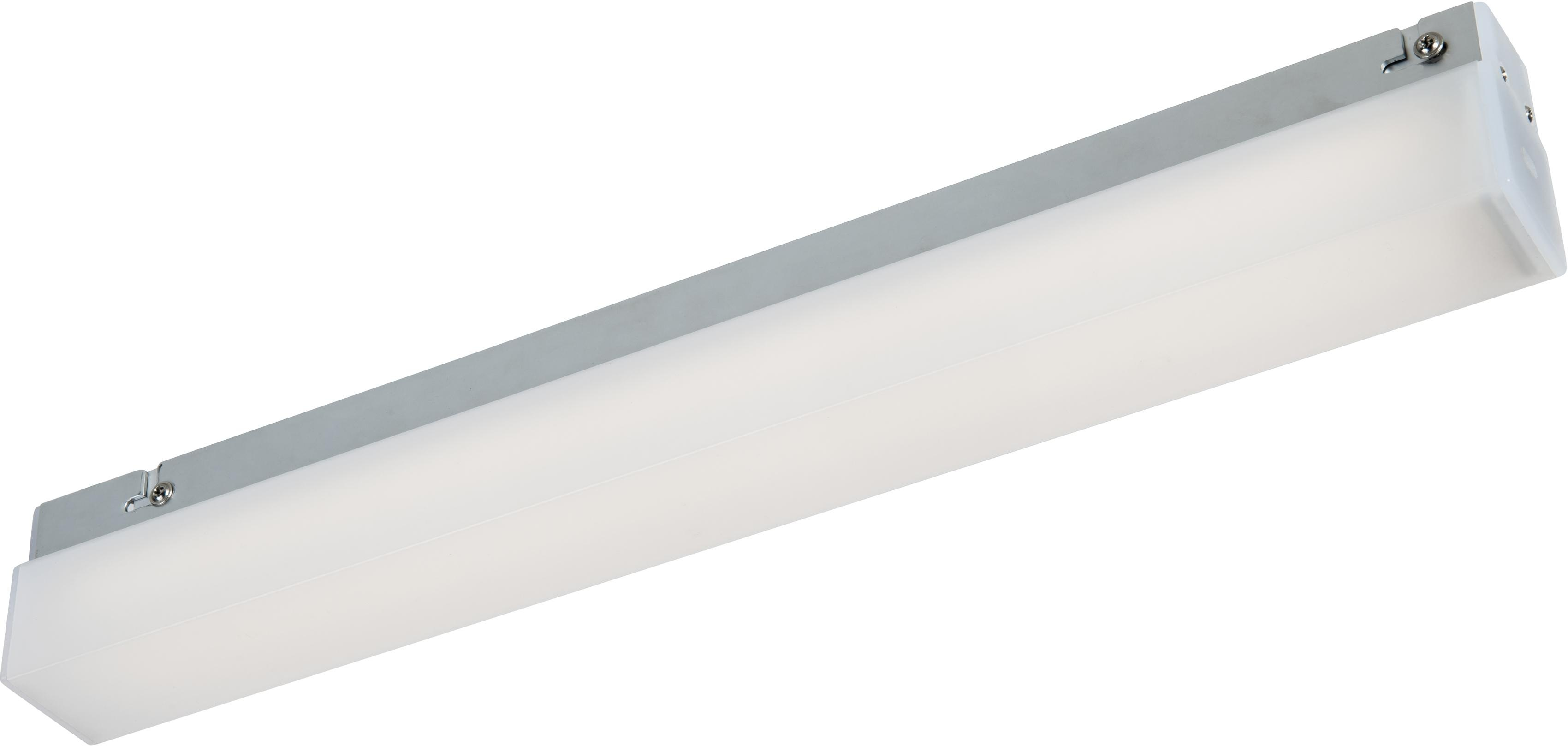 Nino Leuchten LED Wandleuchte SPARKY, LED-Board, Warmweiß