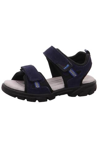 Superfit Sandale »Scorpius« kaufen