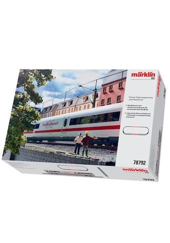 """Märklin Güterwagen """"Ergänzungsset BordRestaurant ICE 2, Wechselstrom"""" kaufen"""