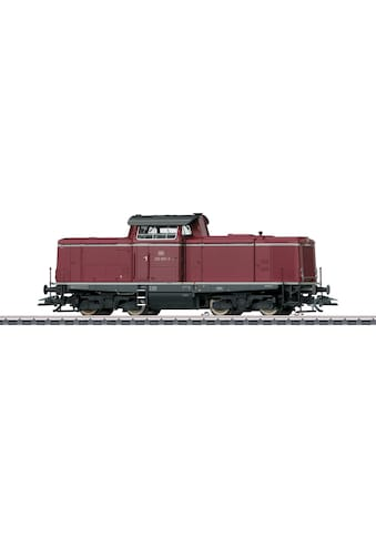"Märklin Diesellokomotive ""BR 212 067 - 3 DB  -  37009"", Spur H0 kaufen"
