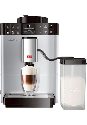 Melitta Kaffeevollautomat CAFFEO® Passione® OT F53/1 - 101, 1,2l Tank, Kegelmahlwerk kaufen