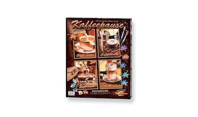 Schipper Malen nach Zahlen »Meisterklasse Quattro - Kaffeepause«, Made in Germany kaufen