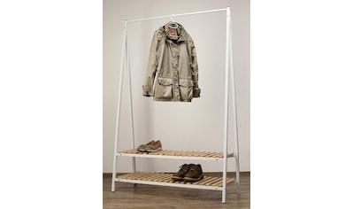GGG MÖBEL Garderobenständer »Robin« kaufen