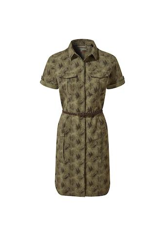 Craghoppers Hemdblusenkleid »NosiLife Savannah Damen-« kaufen