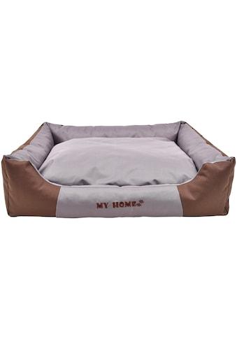 HEIM Hundebett und Katzenbett »Oxfort«, BxLxH: 70x89x20 cm kaufen