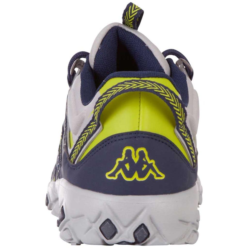 Kappa Sneaker »SHAWS«, mit besonders leichter Phylonsohle